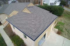 Asphalt Roofs In Cary NC