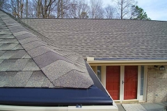 Gutter Guard Protection In Cary NC