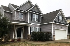 Residential Roofing in Raleigh NC