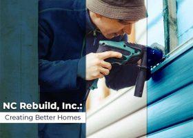 Creating Better Homes