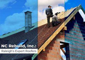Raleigh's Expert Roofers