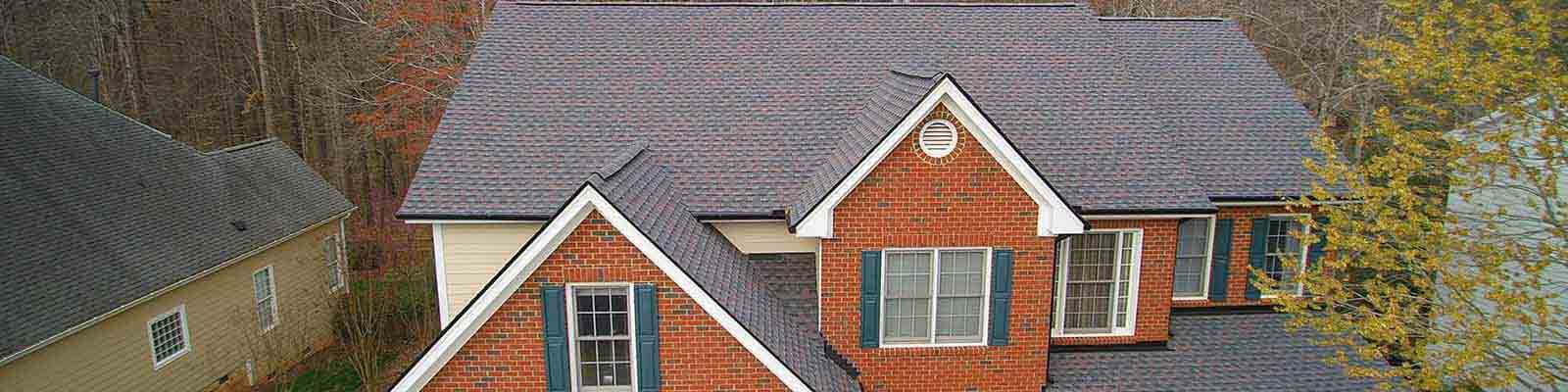 Roofing Systems In Raleigh NC