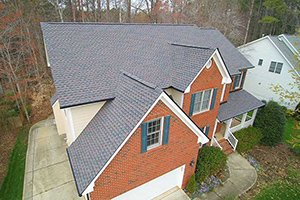 Residential Roof Repair In Raleigh NC