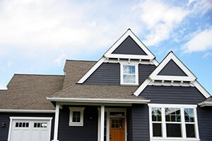 Residential Siding Contractors In Raleigh NC
