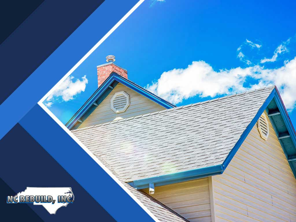 6 Signs Your Roof Needs To Be Replaced