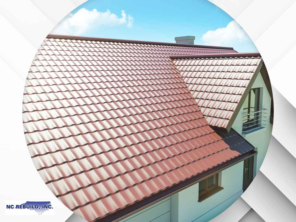 The Basics of Metal Roofing Shingles